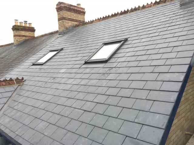 Shaldon Roofing