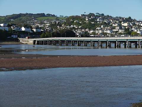 Shaldon Bridge