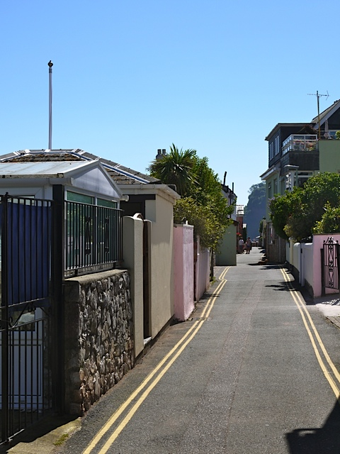 Backstreet Marine Parade