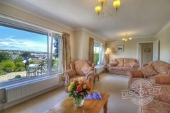 River View Shaldon Holiday Rental