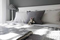 Hawks Cay Bear on Bed