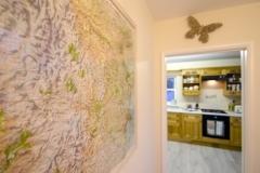 Map - Driftwood