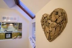 Detail Driftwood