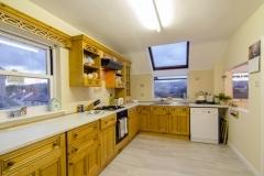 Kitchen - Driftwood