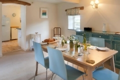 medlar dining room
