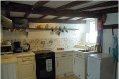 Shaldon Kitchen