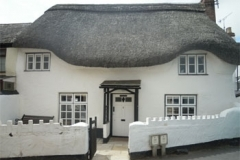 Shaldon Cottage