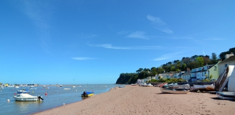 Shaldon Self Catering