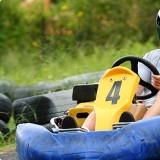 Churston Go Karts