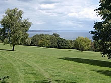 Shaldon Golf Course