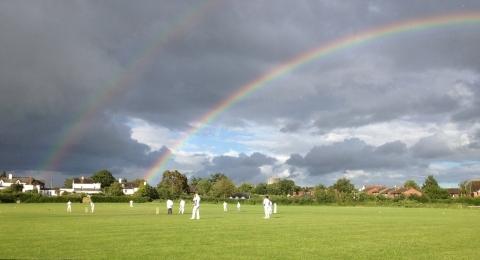 Shaldon Cricket