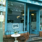 The Coffee Rush Café