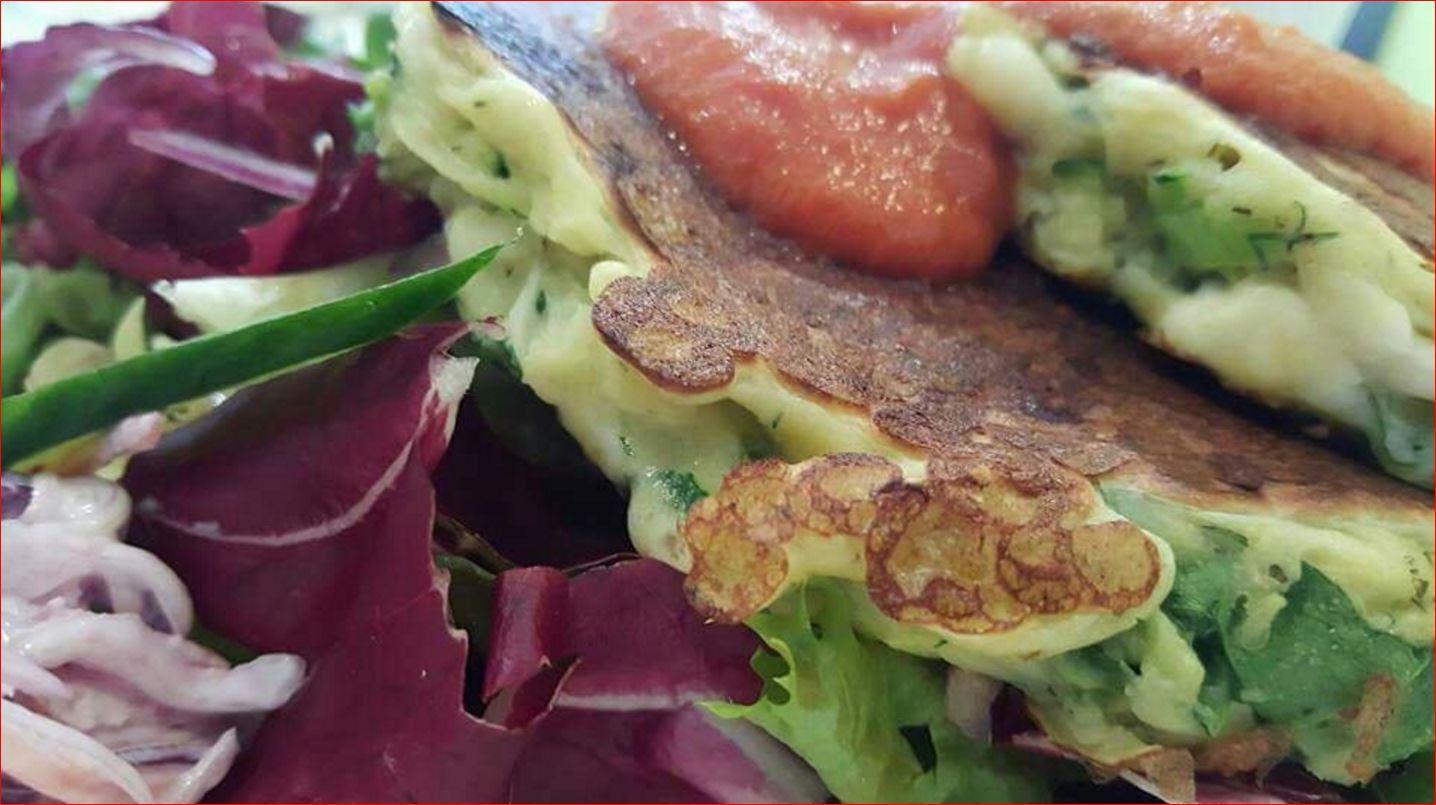 Green Leaf Café Torquay