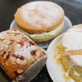 CAKES & BAKING COURSE at Ringmore Garden House