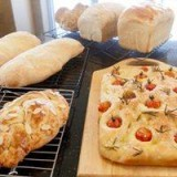 Full day BREAD MAKING COURSE 20th April