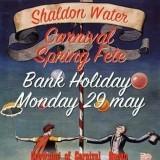 Shaldon WATER CARNIVAL Spring Fete 2017