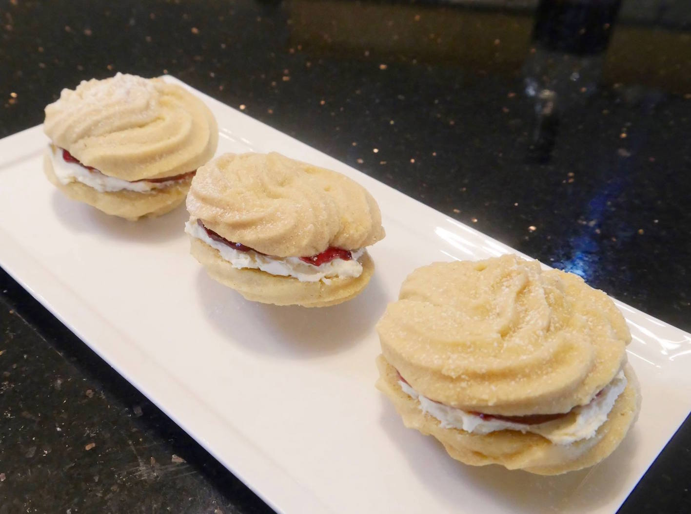 CAKES AND BAKING COURSE- Shaldon