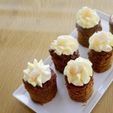 AFTERNOON TEA BAKING COURSE