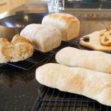 Bread & Pizza workshop February