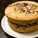 The Gluten Free Baker -baking class