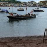 River Teign-Shaldon-Ferry