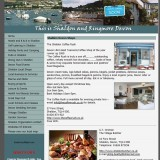 The Old Shaldon Website