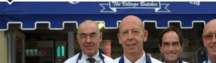 Shaldon Butchers