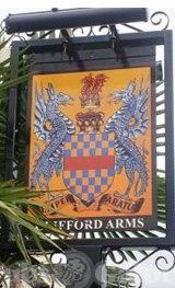 Clifford Arms