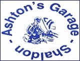 Ashtons Garage