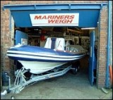 Mariners Way