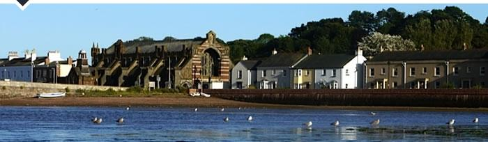 St Peter's Church Shaldon