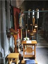 Shaldon Church