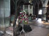 St Peter's Church Shaldon