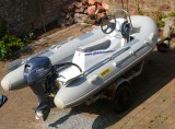 RIBTEC 3.2 M for sale Shaldon Devon