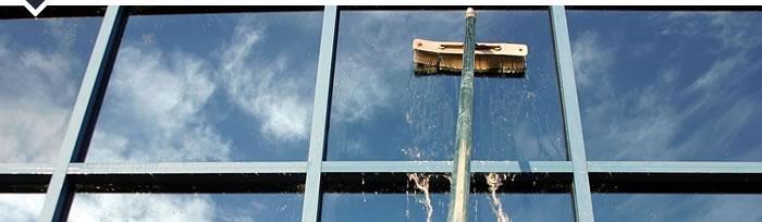 Crystal Clean Windows