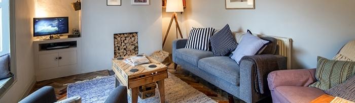 Cook's Cottage  Shaldon