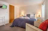Hawks Cay Bedroom 3