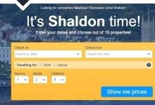 Cheap Shaldon Hotels