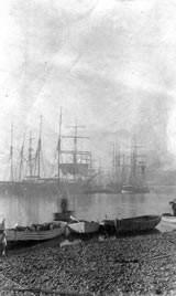 shaldon historic images