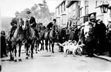 old shaldon fox hunt