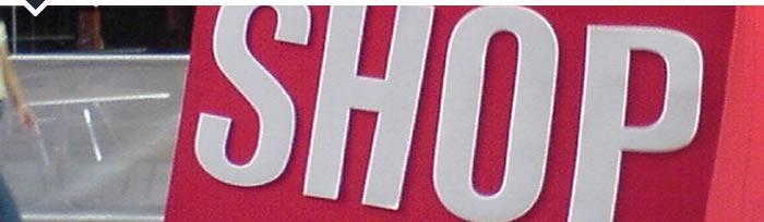 Shaldon Shops