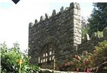 Shaldon's Homeyard's Botanical Gardens