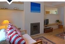 Self Catering in Shaldon