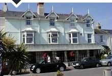 Hotels and B&B's in Shaldon